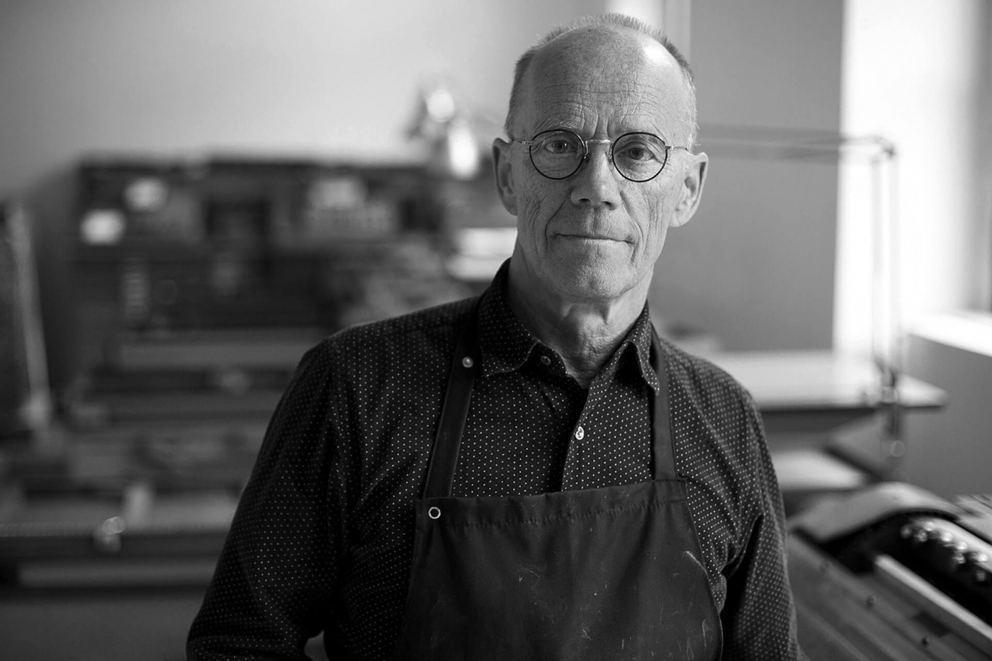 Erik Spiekermann in Tipoteca Italiana